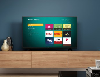 Roku Expands Roku TV Licensing Program Into Europe