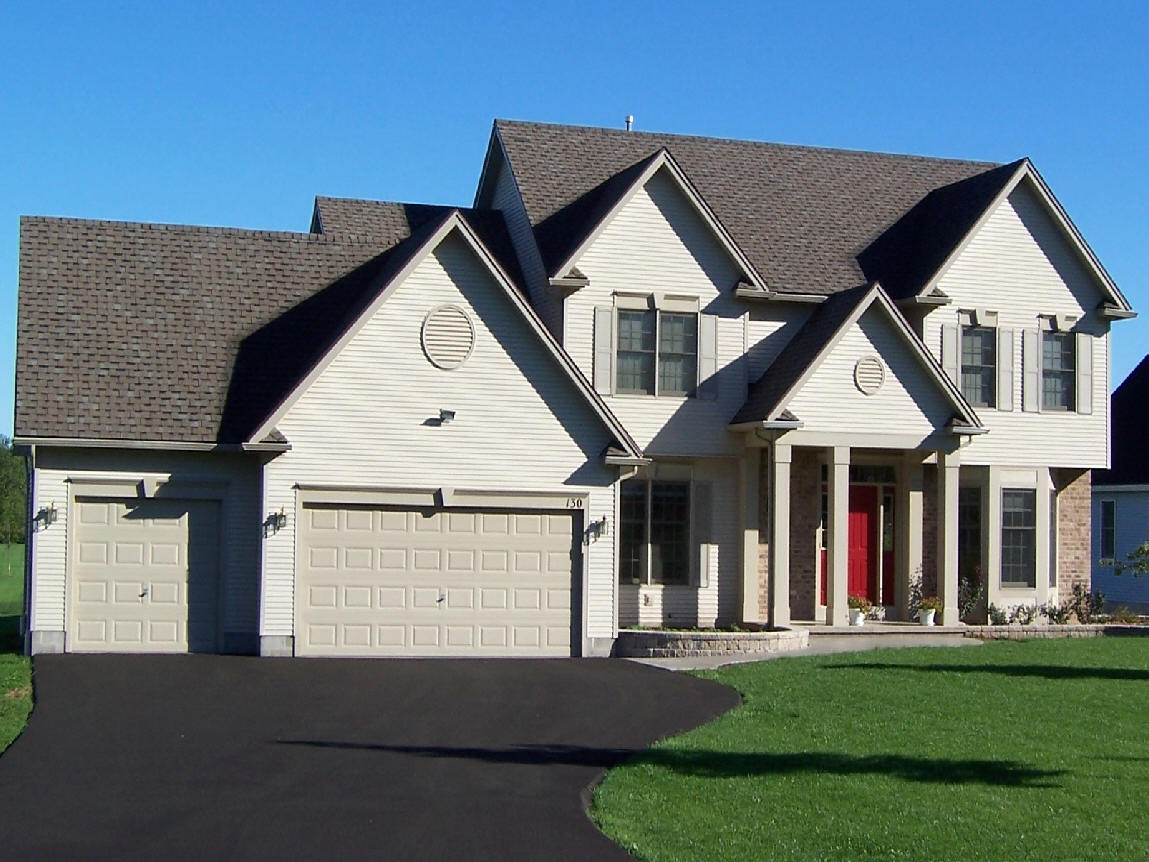 rolaine homes inc new homes in