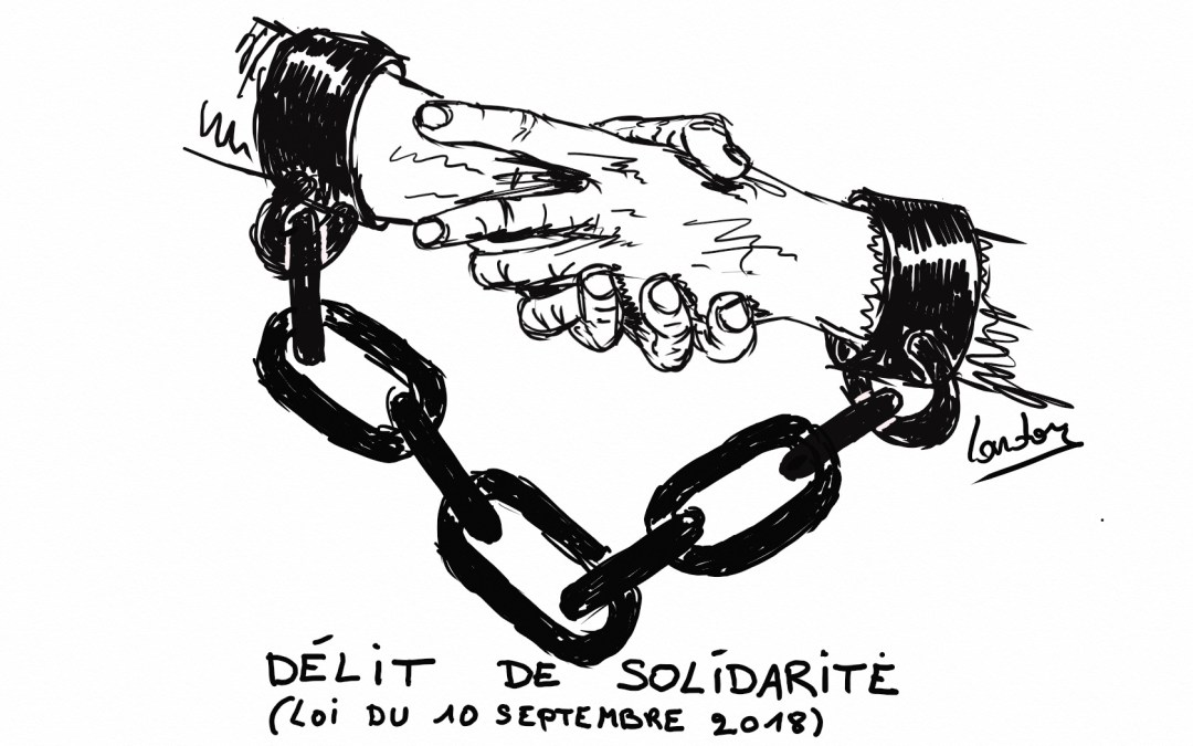 Rendre aux mots leur signification : Solidarité (1/20)