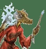 Kobold feiticeiro