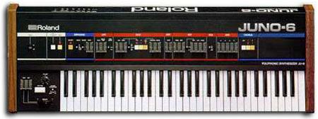 1982 JUNO-6