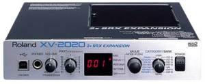 2002 XV-2020