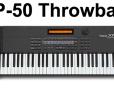 Throwback Thursday - Ed Diaz & His XP-50