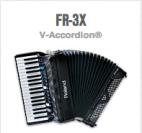 FR-3X Roland V-Accordion
