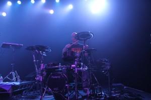 Michael Schack for Netsky Live