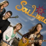 Roland Recording Class SouLiance