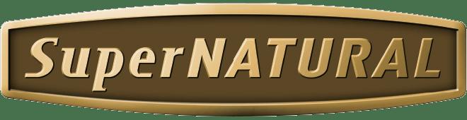 SuperNATURAL Technology Logo