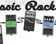 Classic Rock Guitar Effects Combo