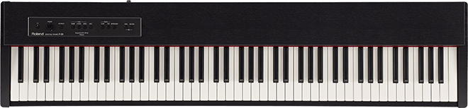 F-20 Digital Piano