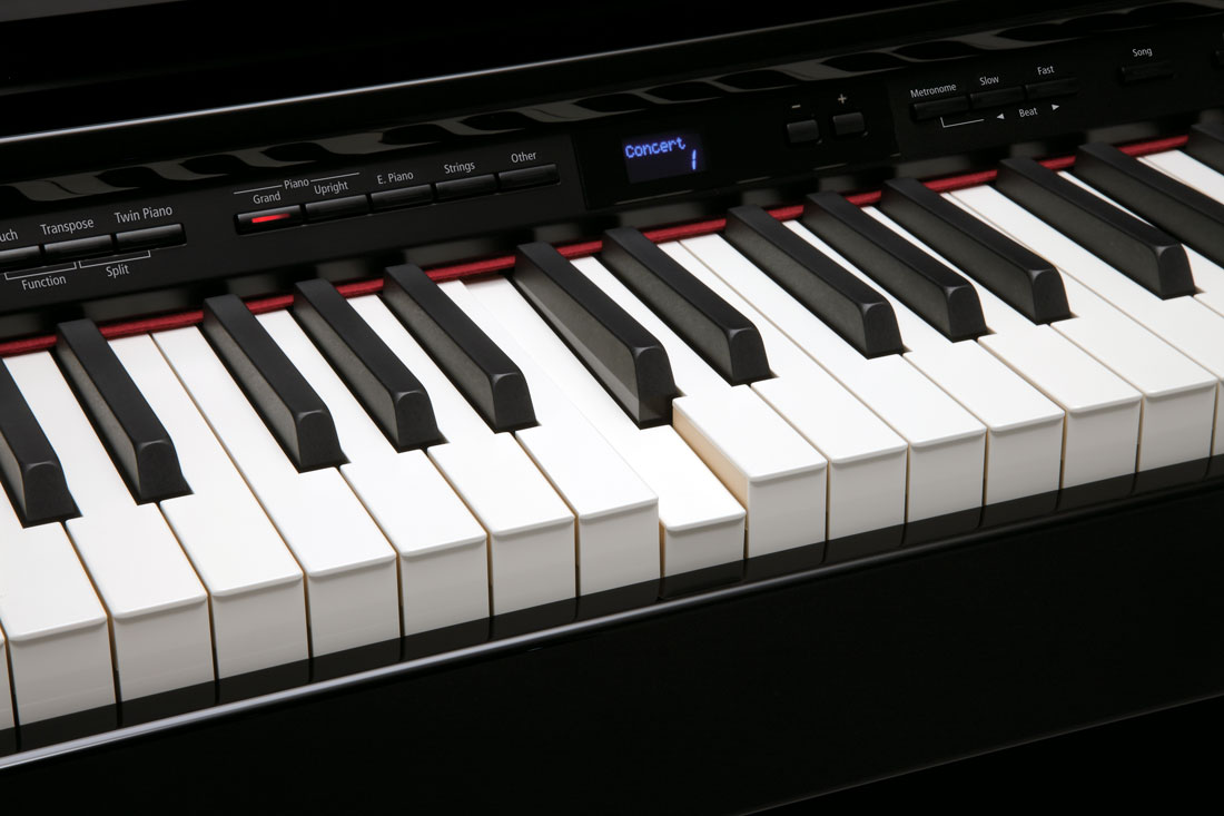 new home pianos with roland s latest technologies roland u s blog. Black Bedroom Furniture Sets. Home Design Ideas