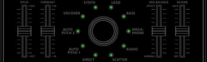 vt-3 analog circuit behavior acb