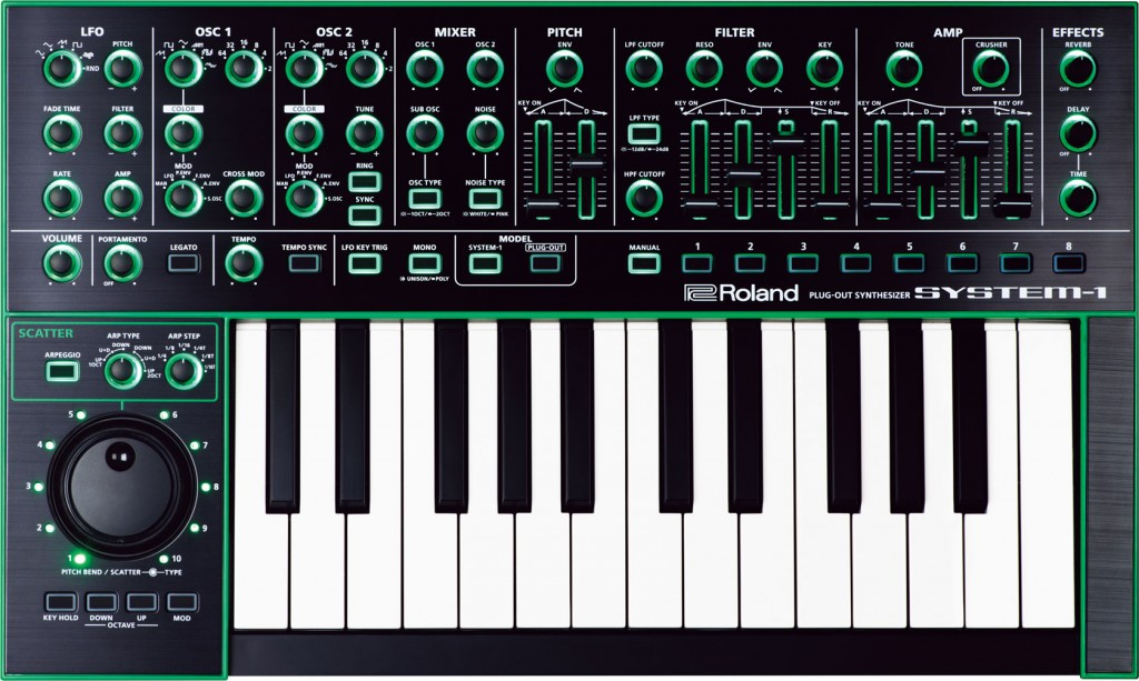 ROLAND 90/' keyboard FULL electronic contact board XP50 XP 60  and compatible