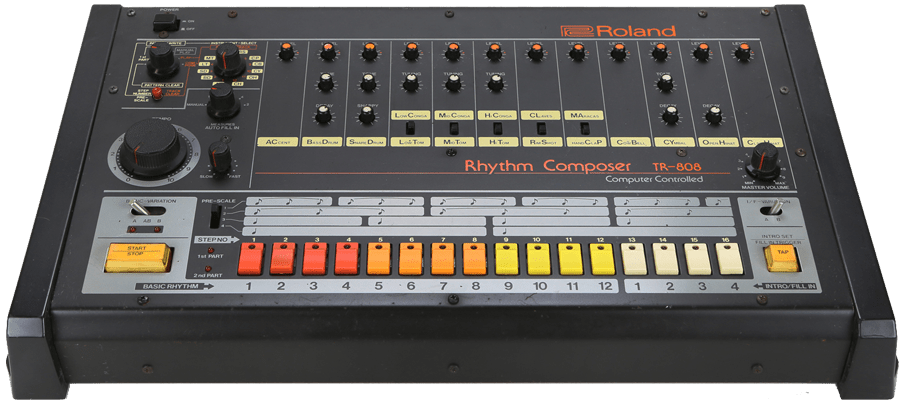TR-808 Drum Machine Flashback - Roland U S  Blog