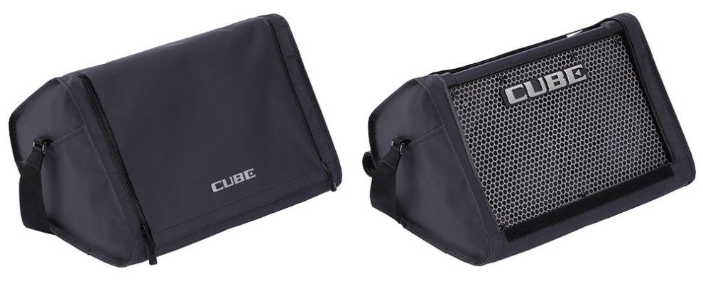 CB-CS2 Carrying Bag for CUBE Street EX Battery-Powered Amp