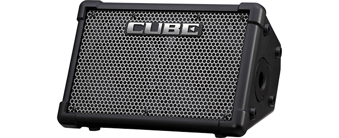 CUBE Street EX Battery-Powered Amp