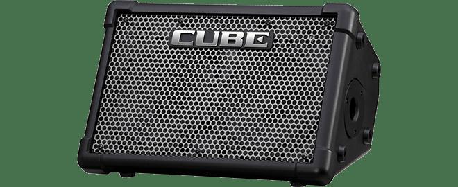 CUBE Street EX Battery-Powered Amp