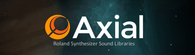 axial sound library