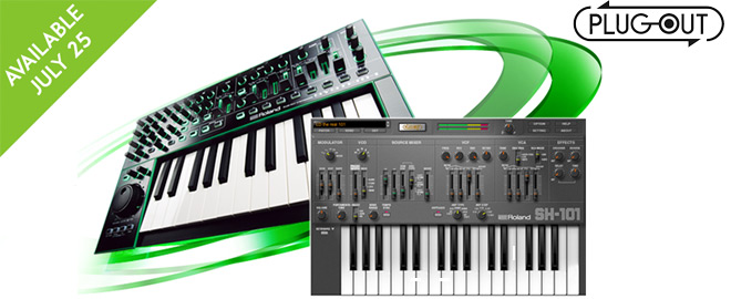 7 Facts About SYSTEM-1 PLUG-OUTS - Roland U S  Blog
