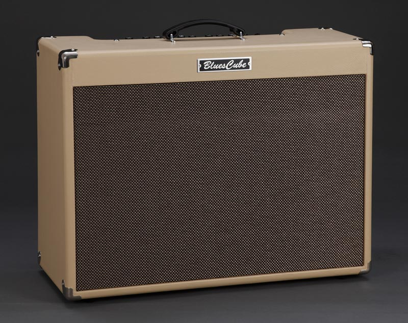 Robben Ford Blues Cube Tone Capsule