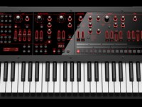 New Product: JD-XA Analog/Digital Crossover Synthesizer