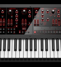 Roland Debuts Official Synth Tone Libraries – Axial - Roland