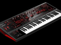 System Update for the JD-XA Synth