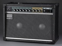 New Product: JC-40 Jazz Chorus Guitar Amp