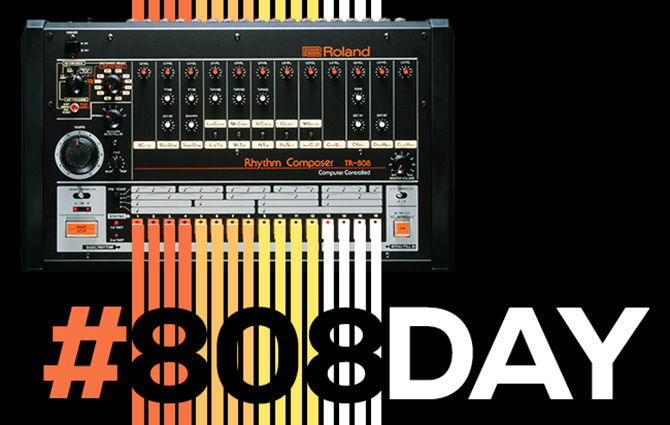Celebrate 808 Day on August 8th.