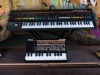 Introducing the Roland Boutique Series