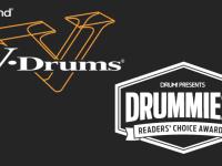 Roland Wins Three 2015 Drummies! Gear Awards