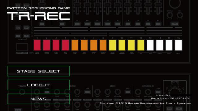TR-REC Screenshot 2