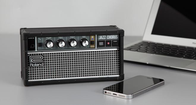 JC-01 Bluetooth Audio Speaker