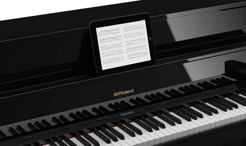 Free Piano Partner Apps for Your Roland Piano - Roland U S  Blog