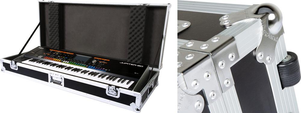 Keyboard-Road-Case
