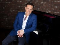 Jim Brickman Interview