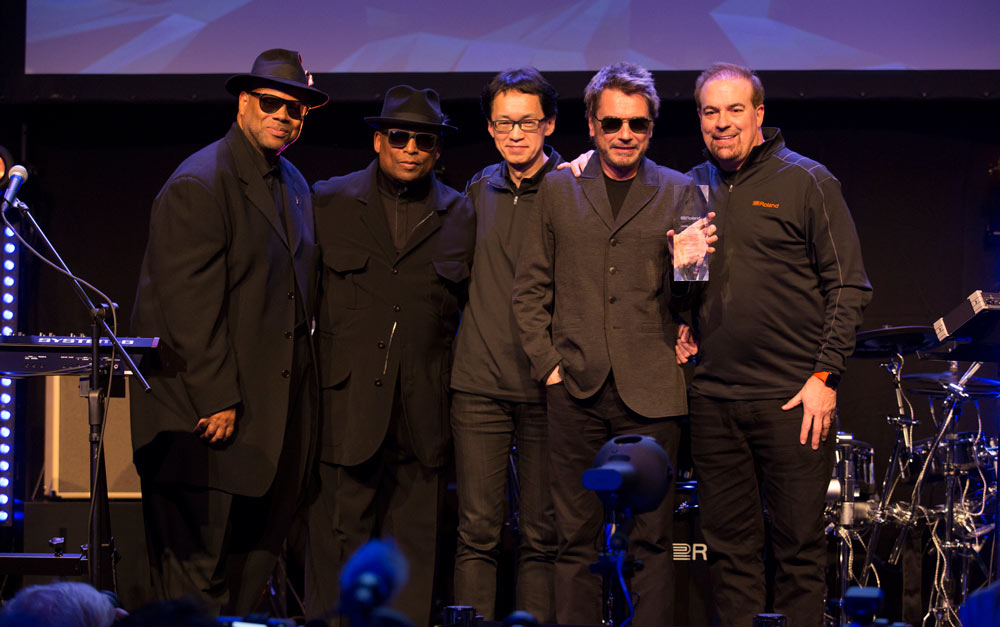 jimmy jam and lewis the pioneers We kick off black music month with producer jimmy jam as he shares never- before-told stories behind his and terry lewis' most iconic hit records.