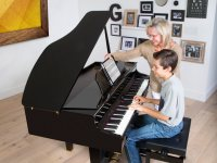 The Top 5 Benefits of Digital Sheet Music for Pianists