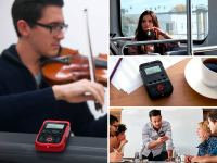 Six Great Reasons to Pick Up the R-07 High-Resolution Audio Recorder