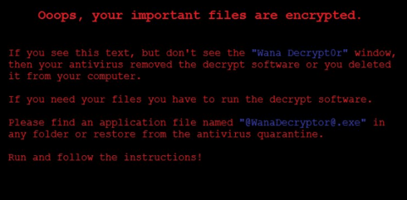 EXEMPLO RANSOMWARE