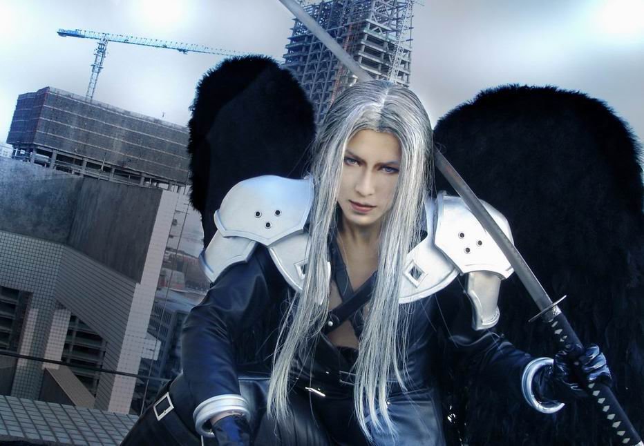 20 Final Fantasy Cosplay Photos RoleCostume