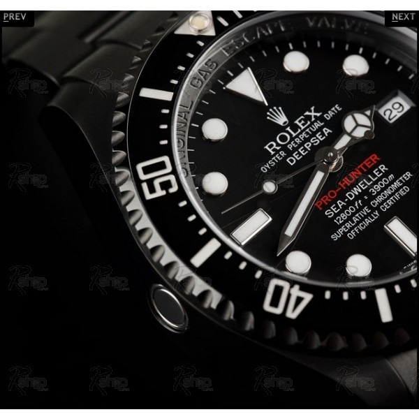 High End Swiss Rolex Pro Hunter Replica Watches