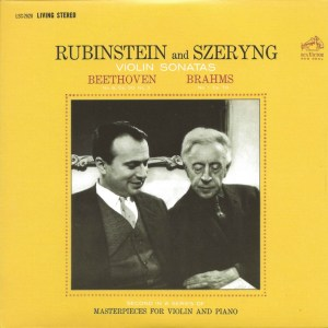 Rubinstein, The Complete Album Collection (142 CDs), cover, CD # 80