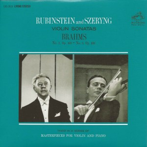 Rubinstein, The Complete Album Collection (142 CDs), cover, CD # 79