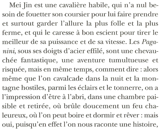 Barilier: Piano chinois, excerpt #3