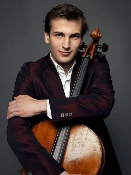 Christoph Croisé (source: www.christophcroise.ch; © Sven German)