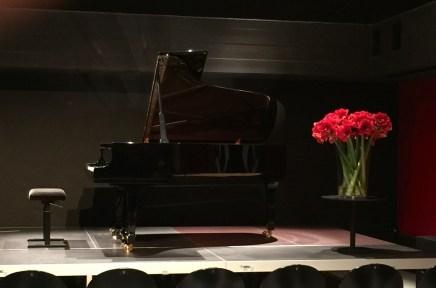 Stage @ Druckerei Baden/CH, 2015-10-31
