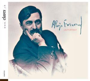 Fornerod —Un Portrait, CD cover