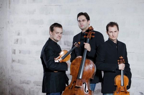 Trio Zimmermann (© Mats Bäcker)