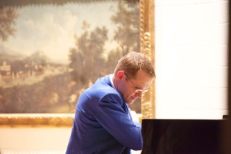 Hando Nahkur, private recital 2016-11-13 (photo: Rolf Kyburz)