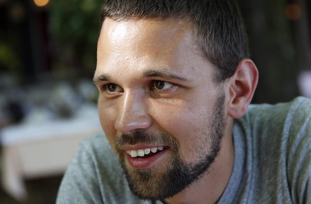 Kirill Zwegintsow (source: Berner Zeitung / © Urs Baumann)